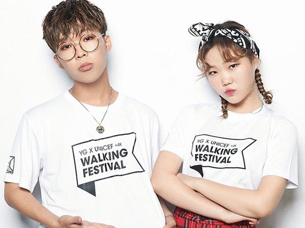 Rayakan Ultah Ke-20, YG Entertainment Adakan Festival Jalan Sehat dan Konser Amal