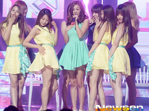 Cube Entertainment Siap Debutkan Girl Group 'Unik' Barunya Bulan Ini!