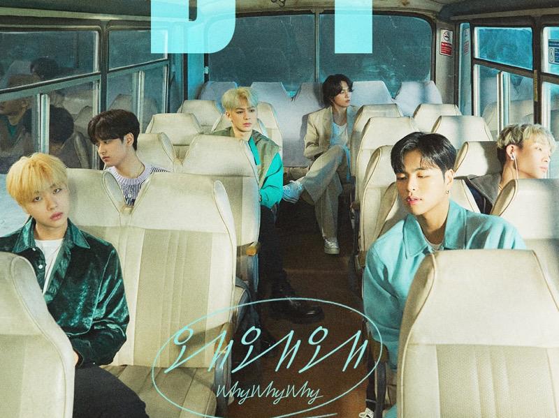 iKON Ungkap Donghyuk Nangis Saat Rekaman Lagu Why Why Why