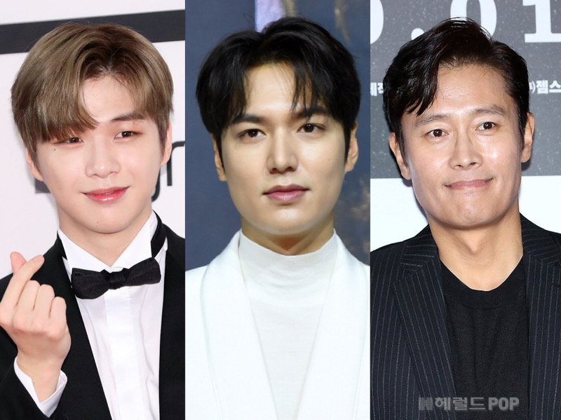 Kang Daniel Hingga Lee Min Ho Tutup Tahun dengan Donasi Besar