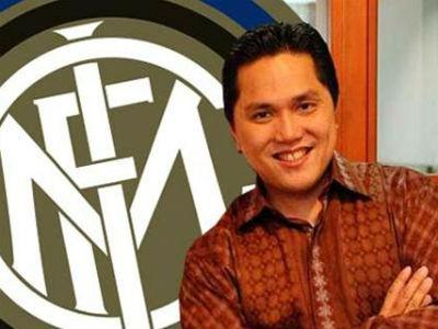 Erick Thohir Segera Bangun Stadion Baru untuk Inter Milan!