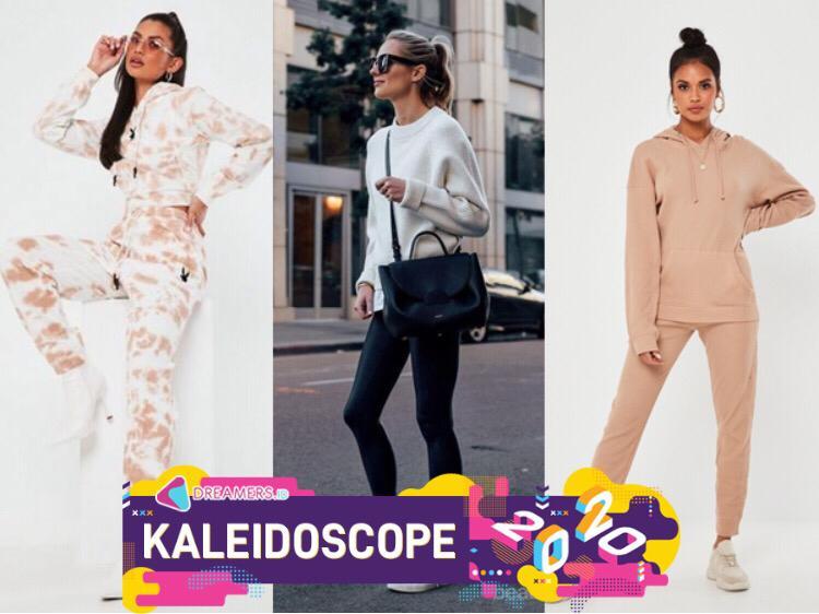 Kilas Balik Tren Fashion 2020: Longwear Hingga Tie-dye, Mana yang Kamu Ikuti?
