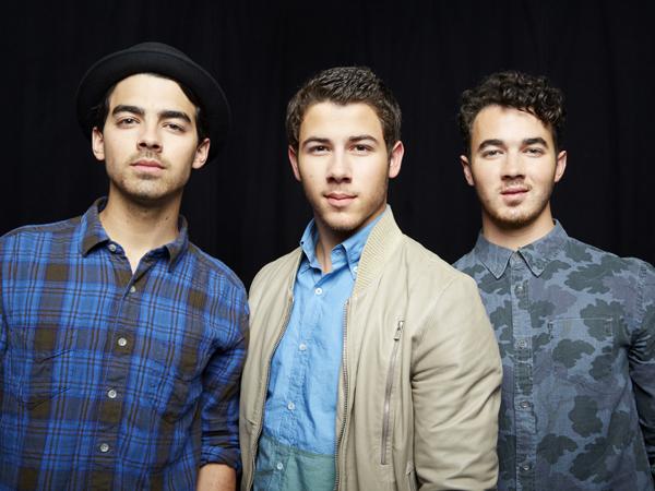 Nick Jonas Akui Jadi Penyebab Bubarnya Jonas Brothers