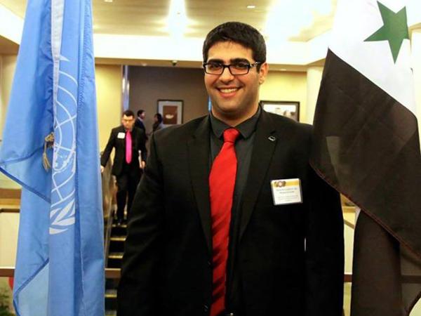 Berbicara Bahasa Arab, Mahasiswa AS Ini Diusir dari Pesawat