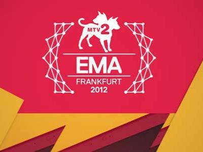 Inilah Nominasi MTV EMA 2012