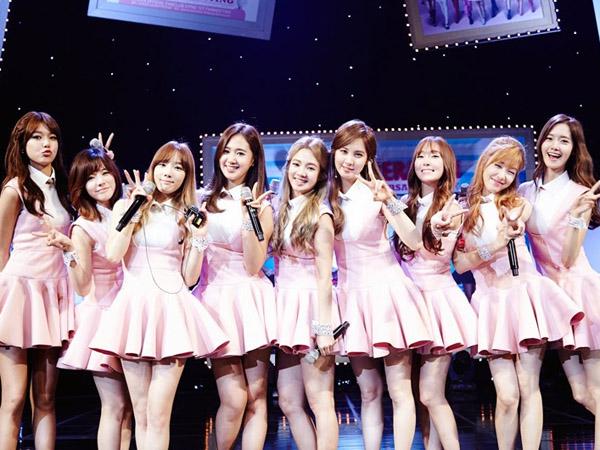 SM Entertainment Resmi Nyatakan SNSD Akan Lanjutkan Promosi dengan 8 Member