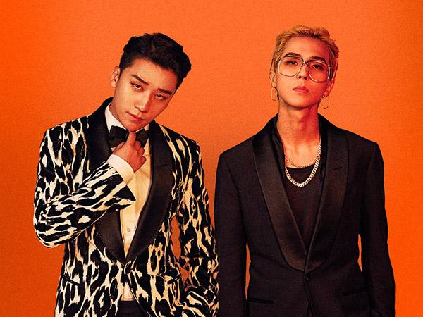 Wow, Ada 'G-Dragon' Hingga 'Kim Jong Un' di MV Kocak Lagu Kolaborasi Seungri dan Mino WINNER