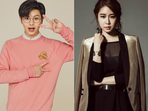 Makin Bertabur Bintang, Sungjae BTOB dan Yoo In Na Dikonfirmasi Gabung di 'Goblin'!