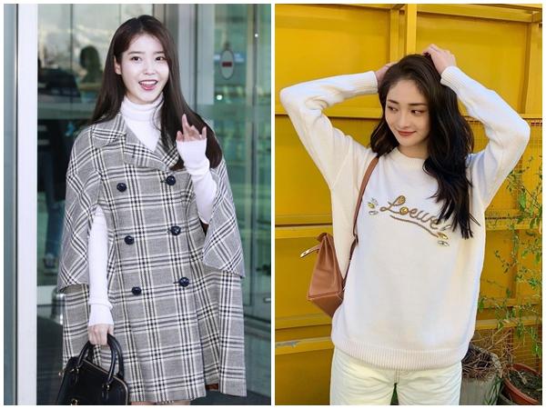 4 Fashion Item yang Lagi Nge-tren di Kalangan Cewek Korea