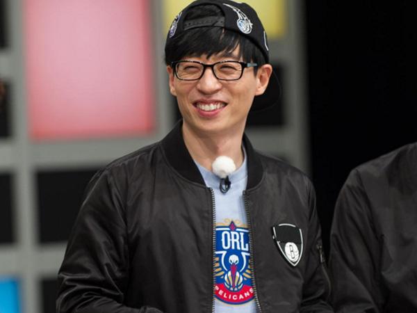 Produser Ungkap Kegigihan Yoo Jae Suk Demi Kembalikan 'Running Man' Ke Posisi Satu