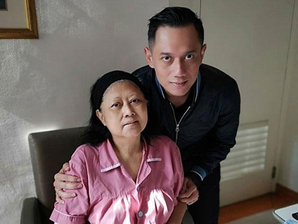 Permohonan AHY Terkait Kondisi Ibu Ani Yudhoyono di Sepertiga Akhir Ramadhan