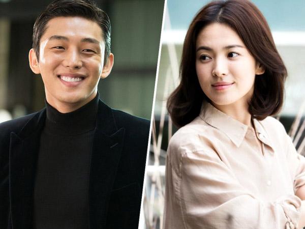 Selain Dukung Song Hye Kyo, Ini Alasan Utama Yoo Ah In Jadi Cameo di 'Descendants of the Sun'
