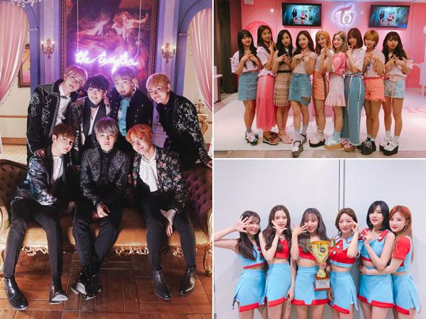 Inikah yang Membuat Fans Makin 'Berani' Lakukan Ancaman Pembunuhan Terhadap Idola K-Pop?