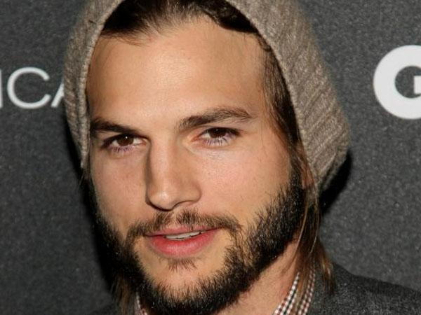 Wajah Anaknya Dipublikasikan, Ashton Kutcher Marah Besar!