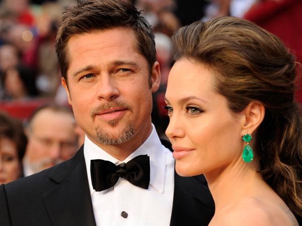 Brad Pitt Terbukti Tak Bersalah, Angelina Jolie Tegas Pertahankan Hak Asuh Anak