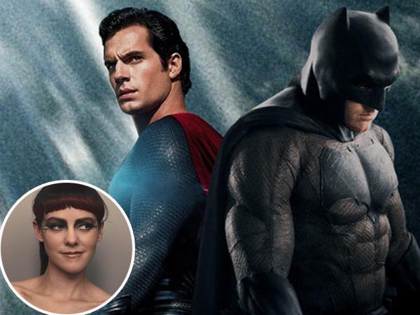 Adegan Aktris 'Hunger Games' Dihapus, 'Batman V Superman' Harusnya Berdurasi 4 Jam!