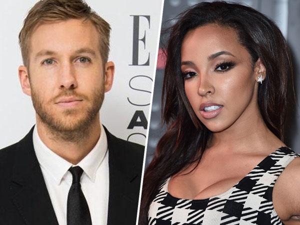 Dikabarkan Kencani penyanyi R&B, Benarkah Calvin Harris Sudah Move On dari Taylor Swift?