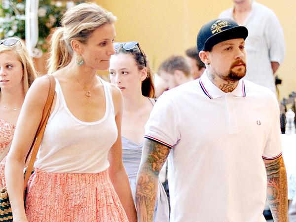 Baru Menikah Diusia 42 Tahun, Bagaimana Rencana Cameron Diaz Untuk Punya Anak?