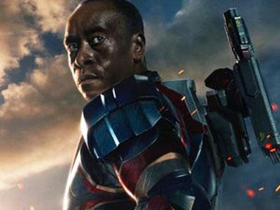 Wah, Aktor Iron Man 3 Ternyata Lebih Suka Dengan Spiderman!