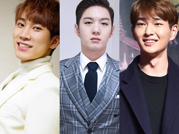 Terkait Kasus Tabrakan Kangin Super Junior, Tiga Idola K-pop Ini Siap Gantikan Posisinya di 'Sukira'