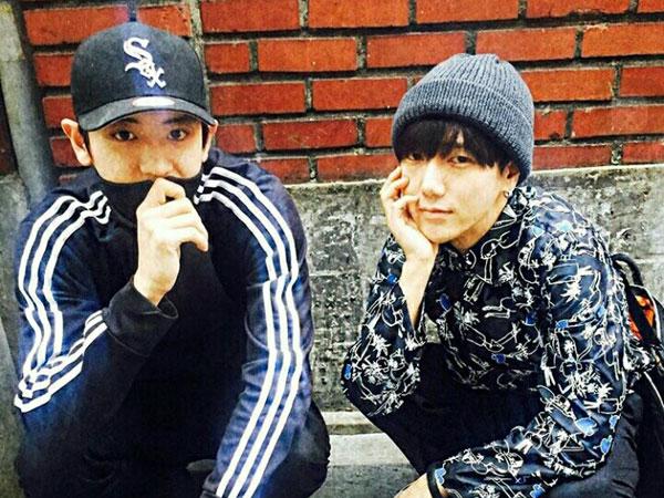 Dinantikan, Chanyeol EXO Malah Tak Sengaja 'Tipu' Kemunculannya di Drama Yesung 'Voice'?