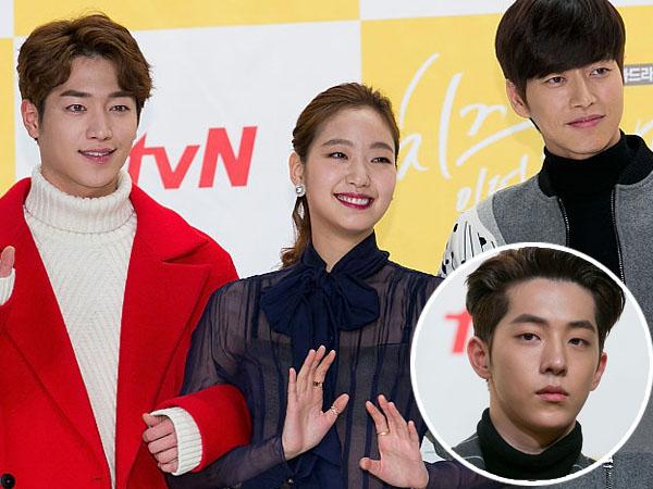 Siapa Sih Tipe Ideal Kim Go Eun Di Drama 'Cheese in the Trap'?