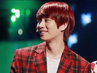 Lucunya Heechul Ajak Member Super Junior Parodikan 'Reply 1994' & 'The Heirs'
