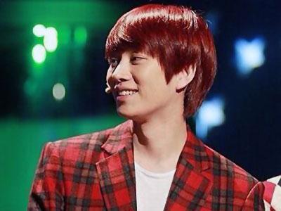 Lucunya Heechul Ajak Member Super Junior Parodikan 'Reply 1994' & 'The Heirs'