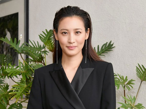Claudia Kim Akan Menikah dengan Kekasih Pebinisnya Akhir Tahun Ini