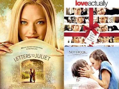 Ini Dia Film Romantis yang Wajib Ditonton Di Akhir Pekan!
