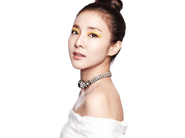 Hadiahnya Didonasikan untuk Rumah Sakit Rehabilitasi Anak, Dara 2NE1 Minta Pengertian Fans