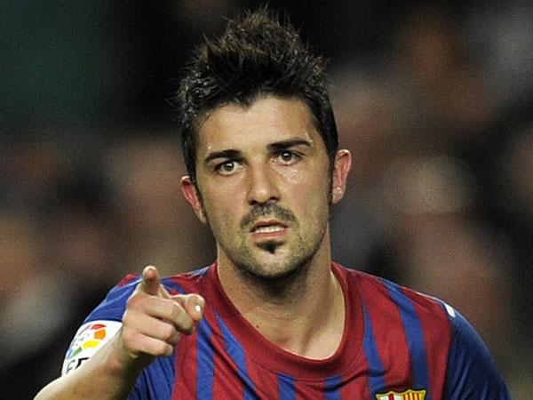 David Villa Ungkap Piala Dunia Takkan Sama Tanpa Lionel Messi
