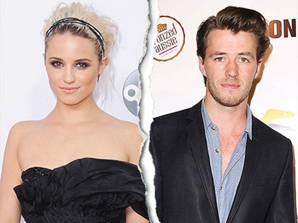 Dikabarkan Serius Pacaran, Dianna Agron 'Glee' dan Thomas Cocquerel Malah Putus?