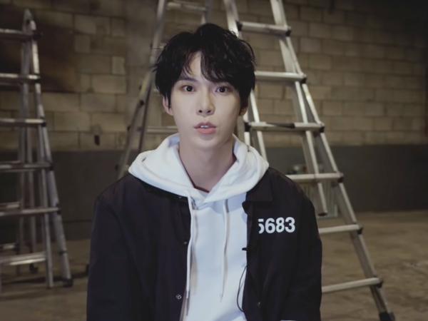 Doyoung NCT Sarankan Fans Dengar 3 Lagu Dalam Album Repackage Ini Secara Berurutan
