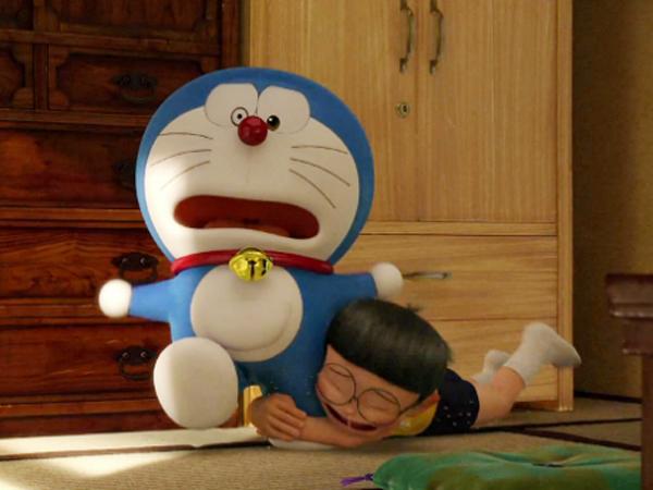 Tanggal Tayang 'Stand by Me Doraemon' di Indonesia Telah Dirilis