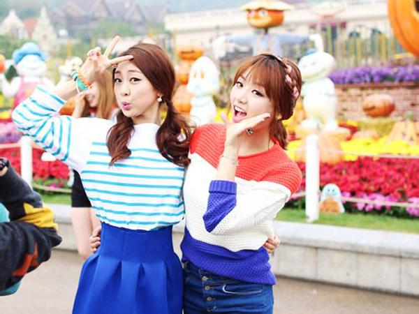Wah, Mendiang RiSe & EunB Ladies Code Akan 'Hadir' Dalam 'Idol Show' !