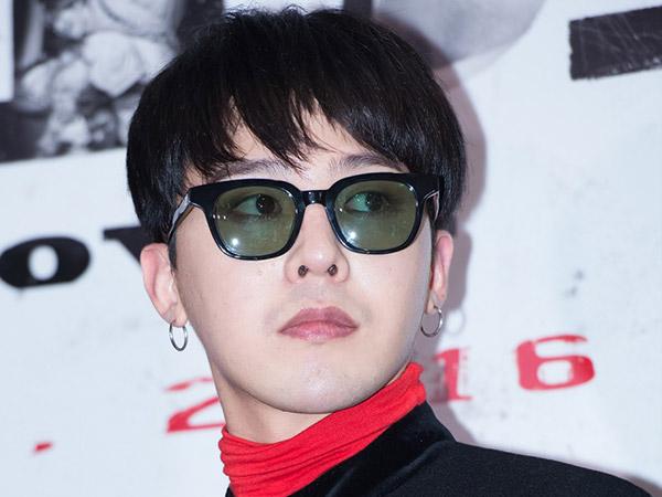Rilis Bukti Baru, Dispatch Tantang YG Entertainment Ungkap Dokumen Resmi G-Dragon Selama Dirawat