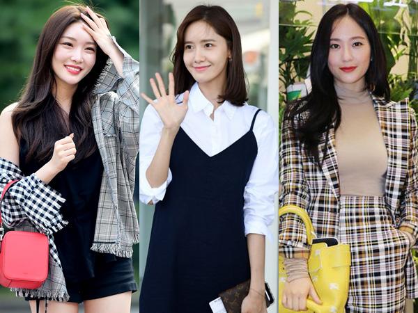 Fashion Item yang Wajib Kamu Punya untuk Tampil Kece a La Idola K-Pop