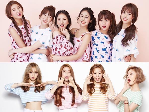 'Dihidupkan' Kembali, 'Showtime' Siap Gaet Dua Girl Group Ini Di Season Selanjutnya!