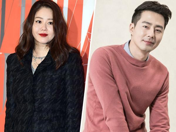 Jo In Sung Bakal Muncul di Proyek Comeback Shin Sung Woo dan Go Hyun Jung?