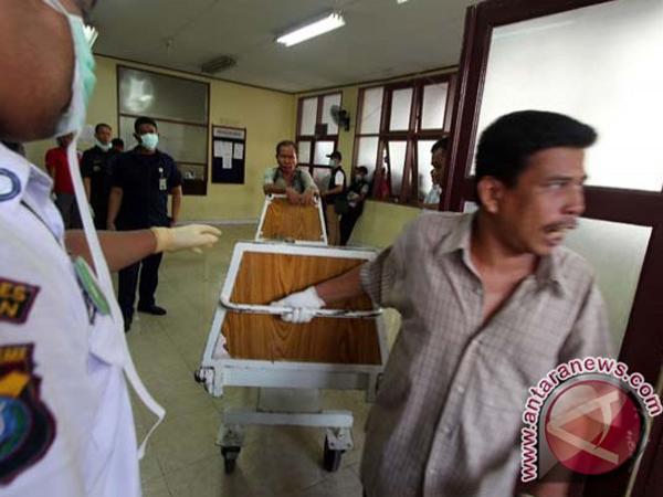 Pesawat Hercules Jatuh, TNI Evakuasi 142 Jenazah