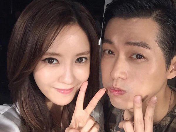 Hyomin Nyaman Lakukan Adegan Intim dengan Nam Goong Min di MV Barunya?