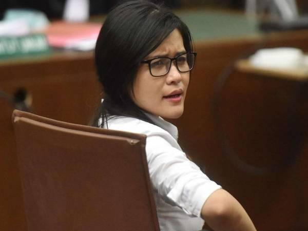 Menangis Terisak Saat Baca Nota Pembelaan, Hakim Nilai Jessica Cuma Sandiwara