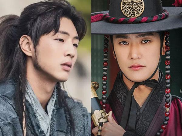 Ji Soo Resmi Mundur dari 'River Where the Moon Rises', Na In Woo Diincar Jadi Penggantinya