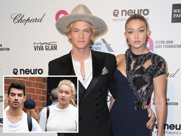 Gigi Hadid Move On dengan Joe Jonas, Cody Simpson Mohon Minta Balikan Dalam Keadaan Mabuk!