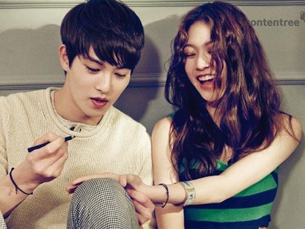 Dikenal Paling Romantis, Jonghyun CNBLUE dan Gong Seung Yeon Akan Segera Akhiri 'Pernikahannya'?