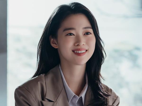 Jung Yi Seo Ungkap Keinginan Bintangi Drama yang Sama Dengan N VIXX