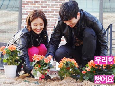Jinwoon 2AM Siapkan Kejutan Ulang Tahun Spesial Untuk Go Jun Hee