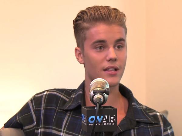 Justin Bieber akan Sindir 'Cewek Labil' di Lagu Terbarunya