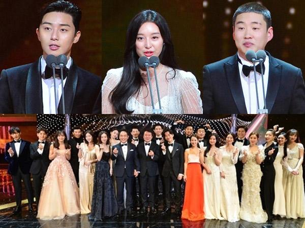 Diborong 'Fight My Way', Berikut Daftar Lengkap Pemenang 'KBS Drama Awards 2017'